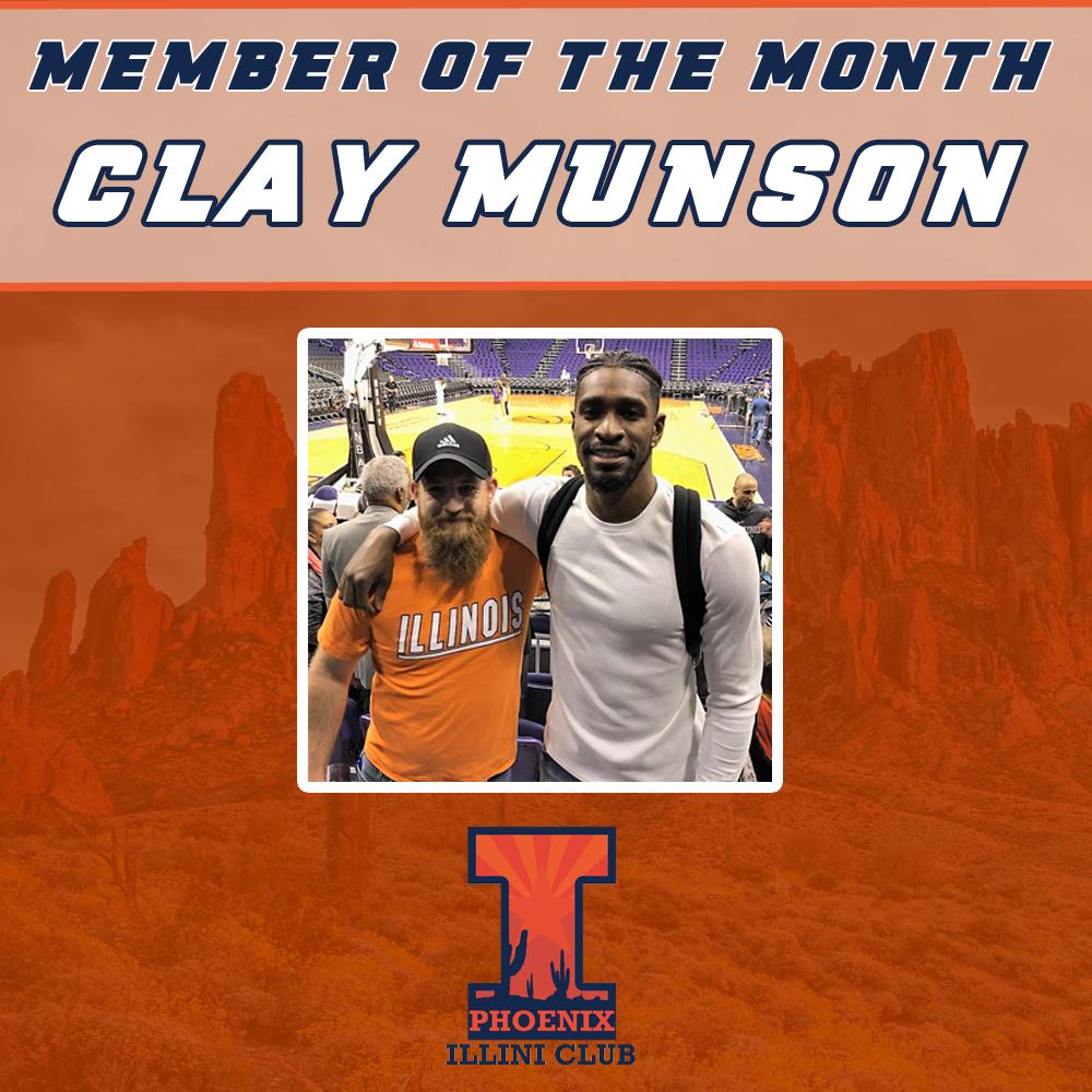 Clay Munson