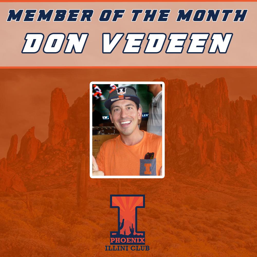 Don Vedeen