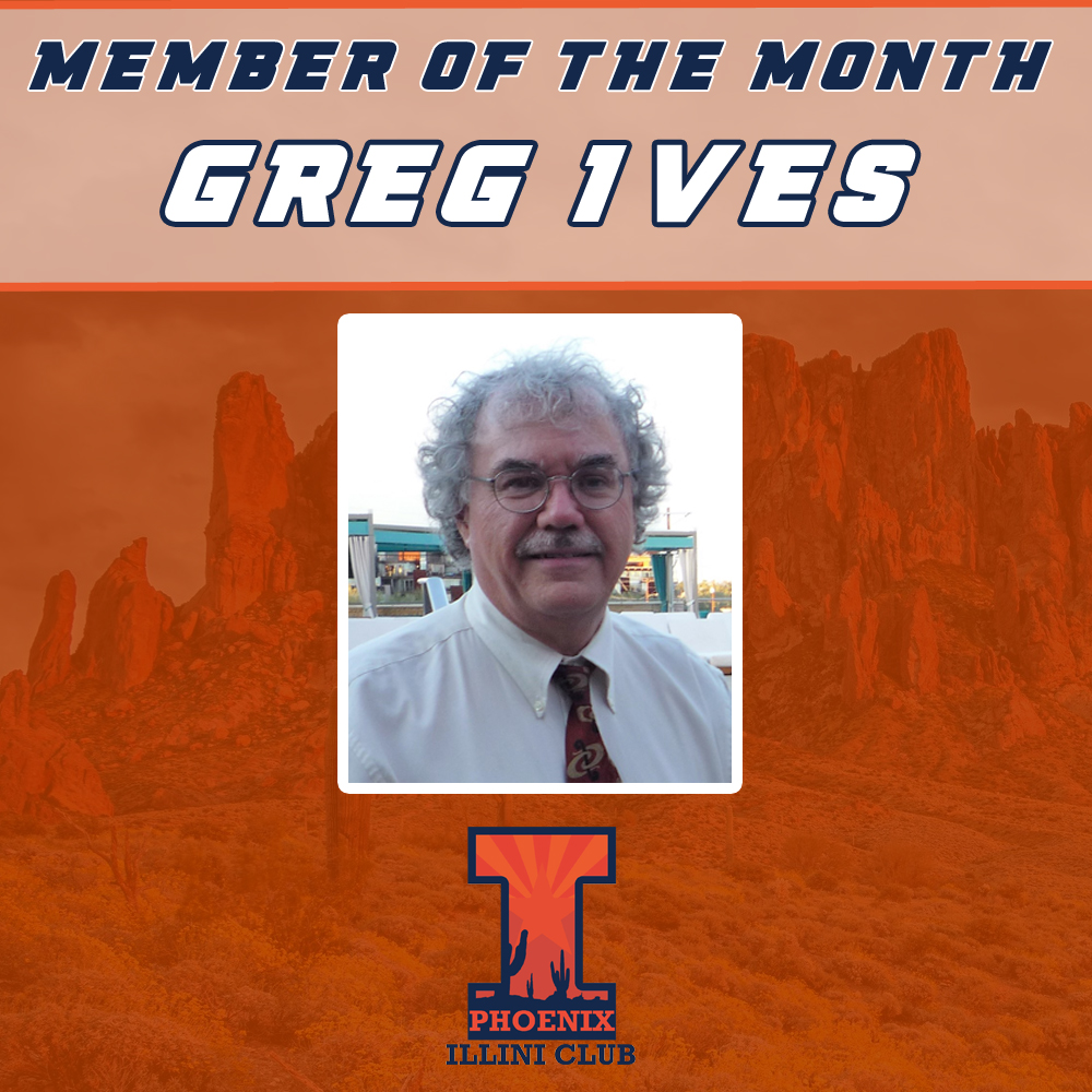 Greg Ives