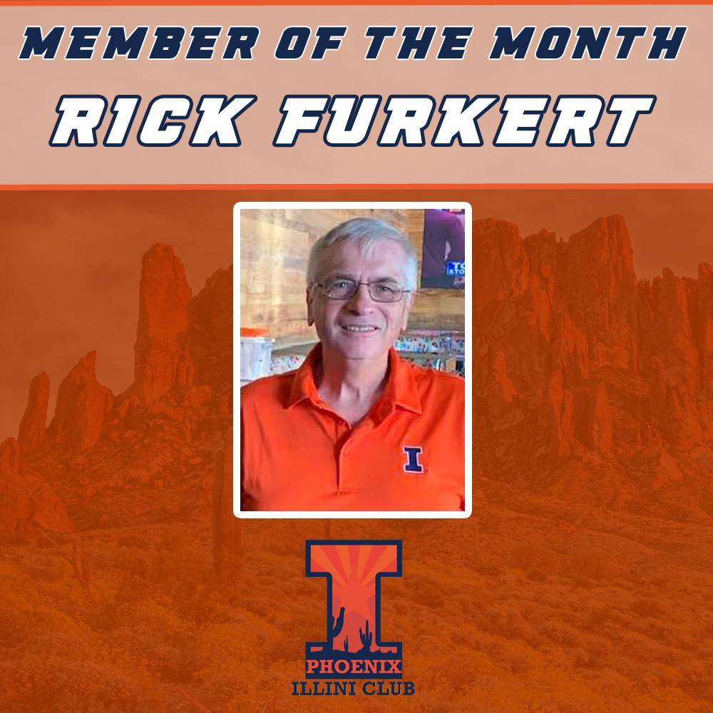 Rick Furkert