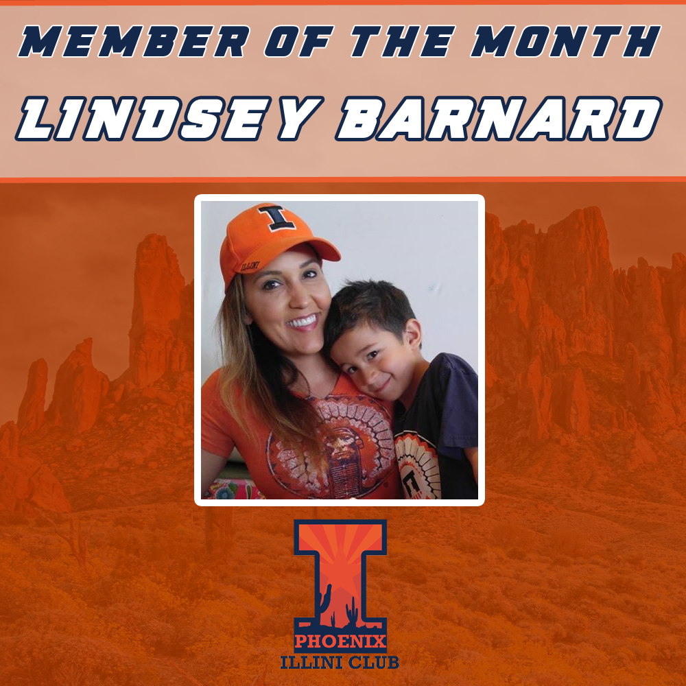 Lindsey Barnard